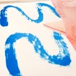 Pool boy ripples, Wychwood art, G Dobson 7-255245db