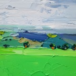 Purple fields Georgie Dowling Wychwood Art 05-2a68e49b