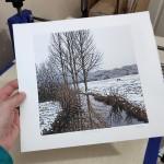 Snowy Riverbank held-b539915b