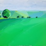 Two trees Cotswolds georgie dowling wychwood art 01-4768ddad