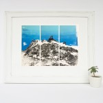 Walking_the_wainwrights_framed_hiking_hills_mountains_lake_district_langdales_screenprint_katie_edwards_illustration_art-591f47b1