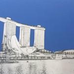 michae wallner_singapore skyline_aluminium_closeup 1_wychwood art-d62f63b0