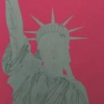 michael wallner_First Lady_Statue of Liberty_close up 1_wychwood art-0b08febe