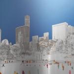 michael wallner_New York ice rink_aluminum_wychwood art-c677c4e2
