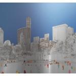 michael wallner_New York ice rink_aluminumwhite background_wychwood art-f5e164d4