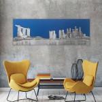 michael wallner_Singapore Skyline_aqluminium_insitu 2_wychwood art-78b18e37