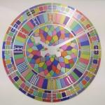 michael wallner_Ten Past Ten (Big Ben)_white background_wychwood art-cbdf4faa