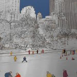 michael wallner_central park ice rink_close up 1_wychwood art-b78ee670