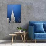michael wallner_chrysler blue_aluminium_insitu 3_wychwood art-2c0d160d