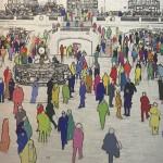 michael wallner_grand central station_aluminium_closeup_wychwood art-3078695b