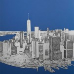 michael wallner_manhattan from above_close up 1_wychwood art-ef4b646f
