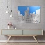 michael wallner_manhttan ice rink_aluminium_interior 1_wychwood art-06e10cc0