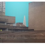 michael wallner_national theatre_blue sky_aluminium_white background_wychwood artjpg-d4e5febe