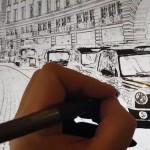 michael wallner_regent street_digital colouring_wychwood art-8d96235f