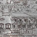 michael wallner_sacre coeur_aluminium_coseup 2_wychwood art-8e1ed107