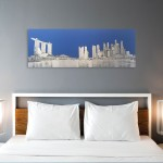 michael wallner_singapore skyline in bedroom_wychwood art-3b721e5c