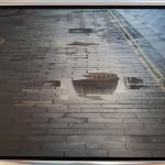 michael wallner_st pauls in a puddle_full frame_wychwood art-4454682e