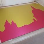 michael wallner_st pauls_pop art pink_closeup 2_wychwood art-44d1f882