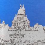 micheal wallner_sacre coeur_rooftops_aluminium_closeup 1_wychwood art-9bf68387