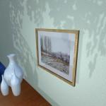 A Light Flurry in situ-5d7ad3e4