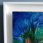 Alanna Eakin Bangkok palm tree oil painting London corner detail-cc39fd17