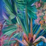 Alanna Eakin Honolulu Palm tree painting-46717843