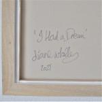 Diane Whalley I Had A Dream III Wychwood Art-3361bb23