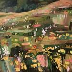 Elaine Kazimierczuk, Binevenagh II, Wychwood Art-a8536d47