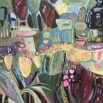 Elaine Kazimierczuk, More Merton Borders Fun Among the Eeremurus, Wychwood Art-062fb021