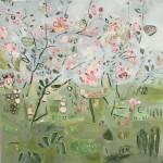Elaine Kazimierczuk, Spring at Twenty Pound Meadow, Wychwood Art-9aea16bf