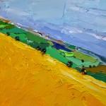 Georgie Dowling Cotswold Barley Wychwood Art 03-1477699e