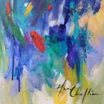 Mary Chaplin April breeze (signature) Wychwood Art-ce05c57c