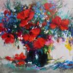 Mary Chaplin From the meadow Wychwood Art-46ca92ab