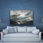 Remembering Light Across The Shore – Insitu View 3 – Helen Howells-38976be2