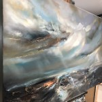 Remembering Light Across The Shore – Side View – Helen Howells-aa881e94