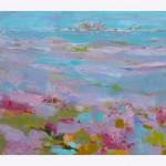 Teresa Pemberton Summer Pink Light Wychwood Art 2750-e0cdeebd