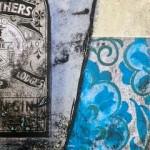 Vicky Oldfield, Cool Blues,  Wychwood Art, Original Print,  Royal Academy Summer Exhibition Artist, detail 2, jpeg-0239e595