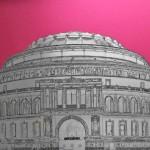 michael wallner_Albert Hall brushed aluminium_Wychwood Art-2d5e5497