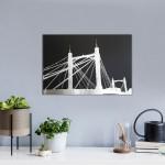 michael wallner_albert bridge black_insitu 3_wychwood art-4ba55dd9