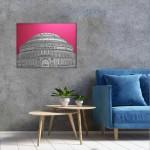 michael wallner_albert hall_aluminium_insitu 3_wychwood art-380f5b47