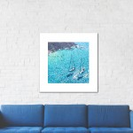 turquoise bay. gordon hunt. wychwood art. in-situ II-fd182daf