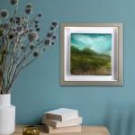 Cathryn Jeff Blue Sky Rising in situ1 Wychwood Art-e694f15b