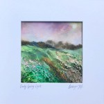 Cathryn Jeff Early Spring Light mount Wychwood Art-a2ef088c