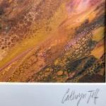 Cathryn Jeff Hills of Ochre & Pink detail 2-e0372b32