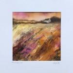 Cathryn Jeff Hills of Ochre & Pink mount Wychwood Art-a7a13cd2
