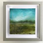 Cathryn Jeff Misty Morning framed Wychwood Art-10dac747
