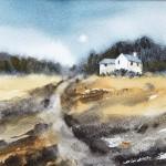 Cathryn Jeff Morning View Wychwood Art-dee16694