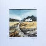 Cathryn Jeff Morning View mount Wychwood Art-8c3e6545