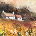 Cathryn Jeff Russet Fields detail 2 Wychwood Art-2d0c2ae3