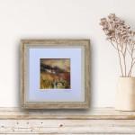 Cathryn Jeff Russet Fields insitu2 Wychwood Art-a0615c86